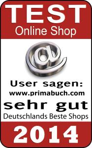 Primabuch bei Online Shop Test: sehr gut