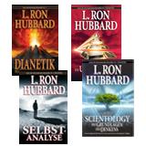 lebensverändernde Gewinne mit Grundlagen Bücher von L. ron Hubbard bei Primabuch